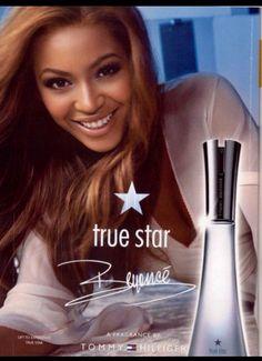 Beyoncé Fragrance