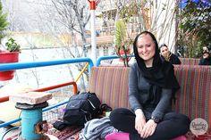 Reizen door Iran - Mijn ervaring!