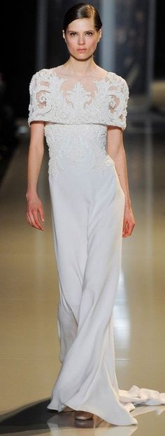 Buy the cheapest fashion @ www.kpopcity.net!! Fashion | Female | Paris Haute Couture: Elie Saab spring/summer 2013 - Fashion Diva Design