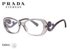 New Glasses soon