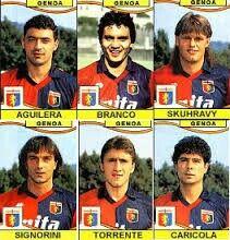 Calciatori 1990-91