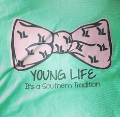 The Young Life Leader Blog: If You're A YL T-Shirt Fanatic... @Sydney Martin Henderson  OMIGOD