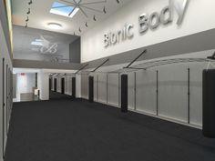 I Love My New Gym Bionic Body Fitness Studio Hermosabeach Bionicbody