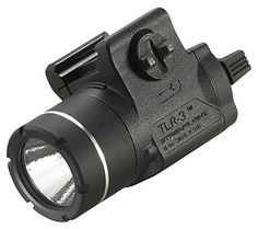 Streamlight 69220 TLR-3 Weapon Mounted Tactical Light with Rail Locating Keys $52, probably going wif dis