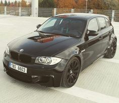 Bmw 116i, Bmw Cars, My Dream Car, Dream Cars, Street Racing Cars, Bmw 1 Series, Racing Seats, Cute Cars, Cars And Motorcycles