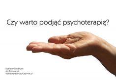 Czy warto podjąć psychoterapię?