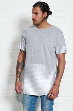 nana judy - Wildcat Stripe T-Shirt