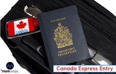 #Canada #ExpressEntry is the best and the easiest way for those who want to migrate to Canada and get PR.   https://www.morevisas.com/canada-immigration/migrate-to-canada-through-canada-express-entry-system/