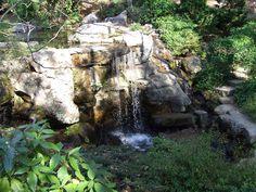 Garden of the Pine Wind waterfall Arkansas Mountains, Pine, Waterfall, Explore, Places, Garden, Outdoor, Pine Tree, Outdoors