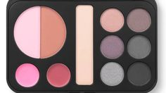 BH Cosmetics' Forever Smokey Makeup Palette