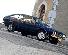 Alfa Romeo Usa, Alfa Romeo Gtv 2000, Alfa Romeo Gtv6, Alfa Romeo Cars, Classic European Cars, Classic Cars, Alfasud Sprint, Maserati, Ferrari