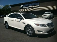 Used 2010 Ford Taurus For Sale | Pensacola FL