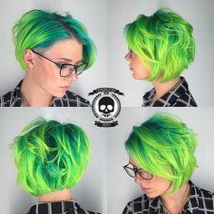 Hair by hairgod_zito <3