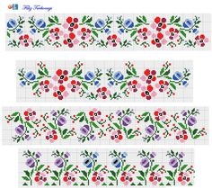 Seamless texture of abstract f 123 Cross Stitch, Beaded Cross Stitch, Cross Stitch Borders, Cross Stitch Flowers, Cross Stitch Designs, Cross Stitching, Cross Stitch Embroidery, Cross Stitch Patterns, Seed Bead Flowers