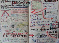 NUEVAS MIRADAS EDUCATIVAS CT: MI EXPERIENCIA MINDFULNESS A TRAVÉS DE VISUAL THINKING