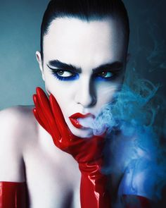 Mood of the day ♥  charlihoward the GODDESS Styling and Make-Up by ec7043e15
