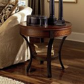 Found it at Wayfair - Sunset Valley End Table
