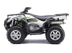 New 2016 Kawasaki Brute Force® 750 4x4i EPS ATVs For Sale in New York.