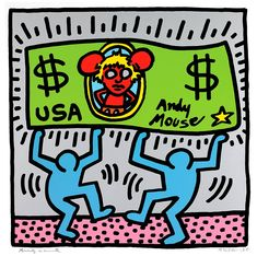 andy_mouse_3_haring_martin_lawrence_galleries