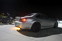 37 Best Backfires to Glowing Rotors images in 2012