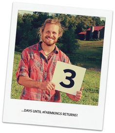 3 days and counting!  #farmkings