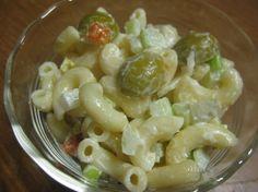 Macaroni Salad Recipe - Food.com