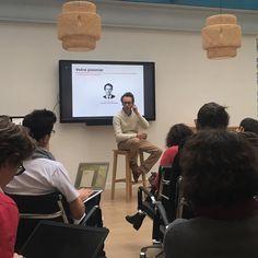 Rencontre inspirante avec Adrien Aumont fondateur de KissKissBankBank