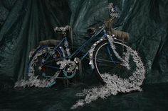 """Saatchi Online Artist Irina Volkonskii; Sculpture, """"Constellation"""" #art"""