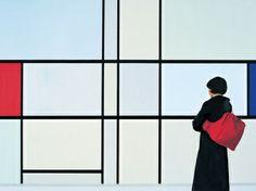 Imagini pentru tim eittel mondrian like paintings Mondrian, Postmodernism, Figure Painting, Sculpture Art, Contemporary Art, Illustration, Gallery Wall, Abstract, Photography