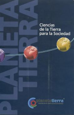 #nabibgeo Planeta Tierra : ciencias de la Tierra para la sociedad. Madrid : Instituto Geológico y Minero de España, [2008] 1 carpeta (1 DVD-ROM; 1 CD-ROM + 1 fullet) [DATA: 05/09/2013]