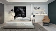 Because sleep is a must, we have this bedroom ideas for you!  www.delightfull.eu #delightfull #bedroomlamps #bedroomideas #bedroomlighting #homelighting #interiordesign #designlovers