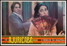 Ajuricaba, O Rebelde da Amazônia (1977, Oswaldo Caldeira) Preservação e difusão do acervo fotográfico da Cinemateca Brasileira   Banco de Conteúdos Culturais
