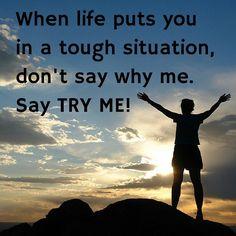 #TryMe! #QOTD #inspiration #challenge #lemons