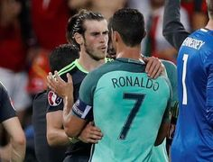 Online Business Operator: Ronaldo delivers as Portugal end dream Wales run!
