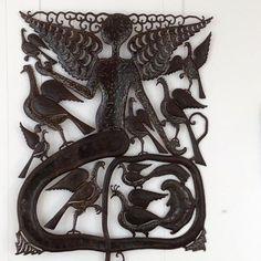 L'art Haïtien, au delà des clichés sur la peinture naïve, au Lavandou jusqu'au…