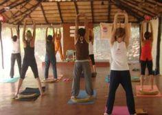 12 Days Christmas and New Year Yoga Retreat at SWAN Yoga Retreat - Assagao Mon 22 Dec 2014 06:30 AM - Assagao Goa | LETSGLO