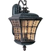 Found it at Wayfair - Orleans  Outdoor Wall Lantern in Oil Rubbed Bronze