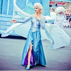 The Snow Queen ❄️