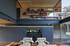Casa Bacopari / UNA Arquitetos
