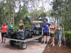 Thank you to our great Partners at Ritz-Carlton and our HB Associates for volunteering their time at the Give Kids the World Village in Orlando during the 2013 #HBABC !