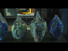 East Falls Glassworks - glass blowing
