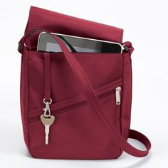 iPad Security Bag