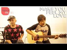 Make You Feel My Love ( Adele Cover) - Rizal Caoelow & Cornelius Prapaska