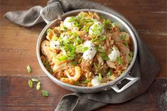 Jambalaya, 20 Min, Paella, Curry, Easy Meals, Cooking, Ethnic Recipes, Food, Kitchen