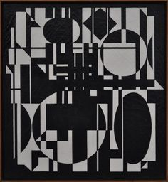 Find the latest shows, biography, and artworks for sale by Victor Vasarely. Considered one of the progenitors of Op Art for his optically complex and illusio… Victor Vasarely, Mondrian, Claude Nicolas Ledoux, Abstract Pattern, Abstract Art, Victor Pasmore, Modern Art, Contemporary Art, Josef Albers