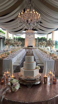 Dream Wedding, Wedding Day, Gown Wedding, Wedding Cakes, Lace Wedding, Wedding Rings, Wedding Dresses, Glamorous Wedding, Formal Wedding