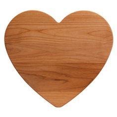 Heart Wood Board