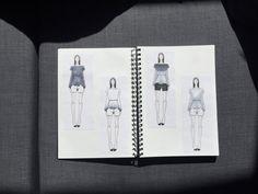 Новая коллекция #nuone - Пена Иллюстрированная история моего долгого пути.