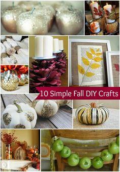 Autumn-mason jar lid pumpkin, using corn and seeds as décor, glittery apples or apples strung