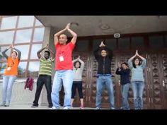 PRZYSTANEK JEZUS 2015-  Pharaoh, Pharaoh, oh baby, let my people go! - YouTube